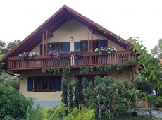 Einfamilienhaus in Utting am Ammersee